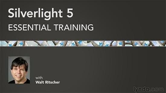 Lynda – Silverlight 5 Essential Training