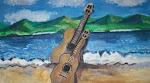 A la orilla de una guitarra