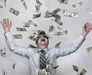 Es verdad que el dinero no da la felicidad