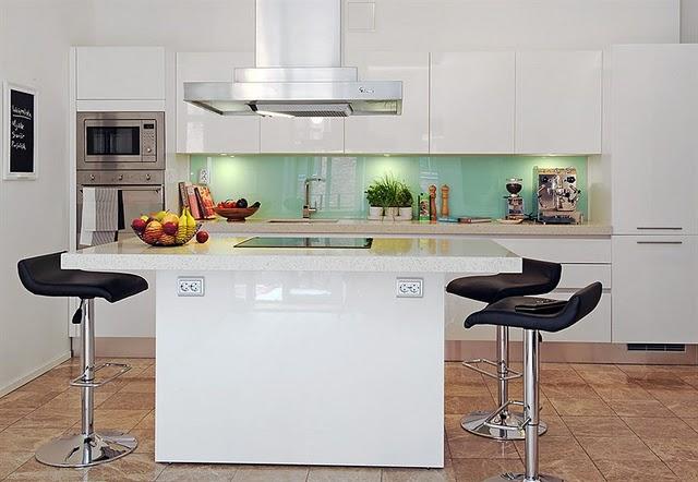 Mirian decor cozinhas modernas e charmosas - Decoracion de cocinas modernas fotos ...