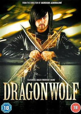 Mạng Đền Mạng - Dragonwolf 2013