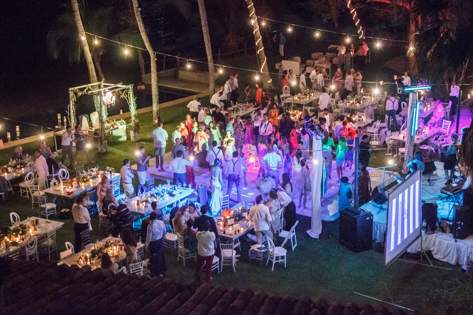 In Puerto Vallarta There Are Many Hotels Yet They Offer No Privacy For Your Weding Ceremon And Reception Brides Seek A Private Wedding Venue Like Martoca