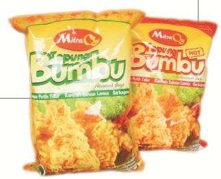 Tepung Bumbu