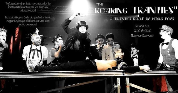 The Roaring Tranties