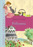 Pollyanna Oxford Children's Classics