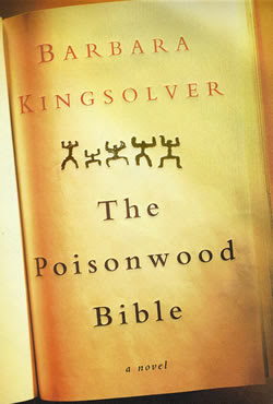 character analysis of adah price in the poisonwood bible by barbara kingsolver So begins barbara kingsolver's epic novel the poisonwood bible so each of the main characters responds in her own way to the poison of their.