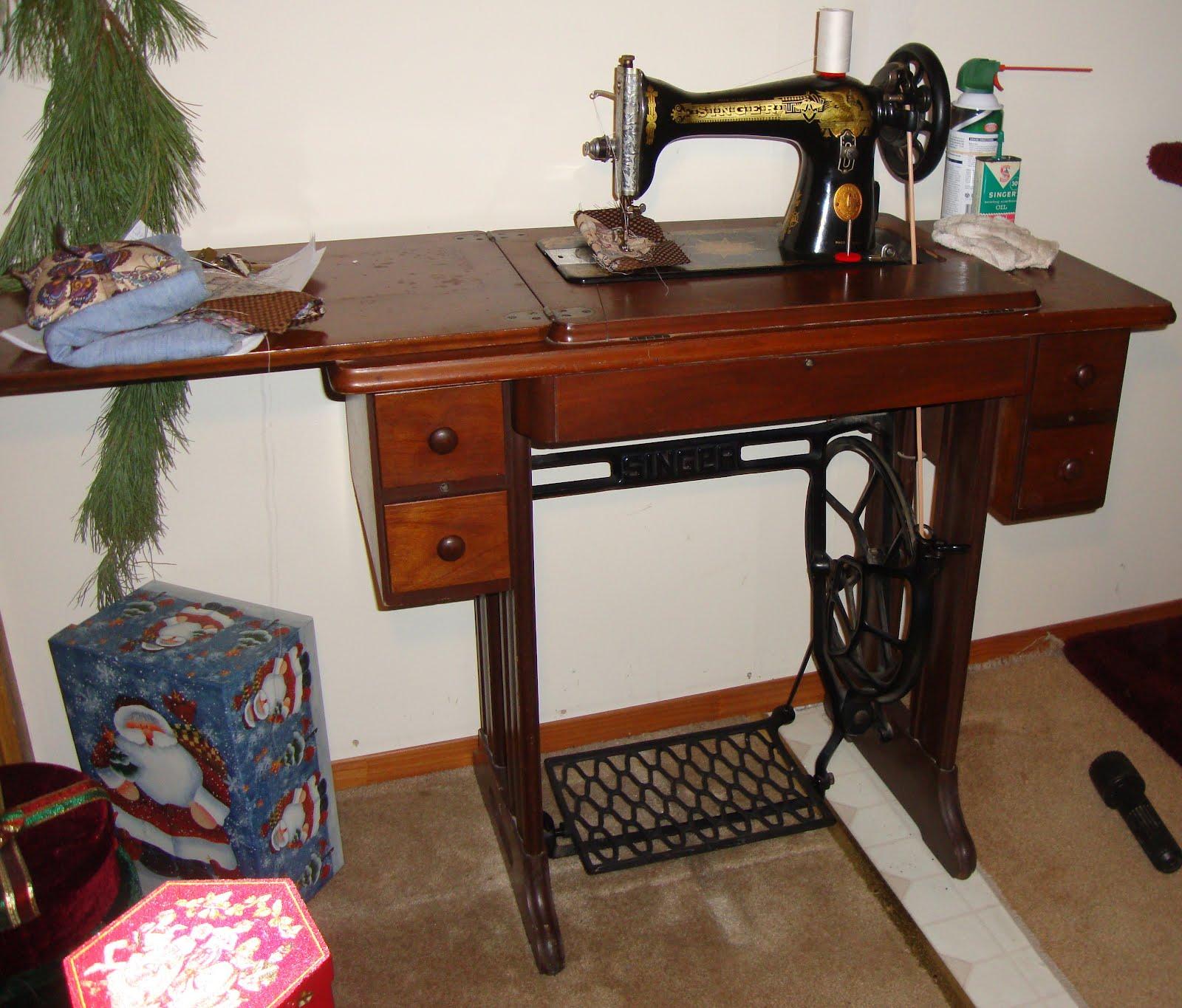 Singer 257 Sewing Machine Parts 92