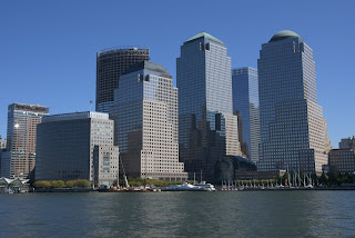 World Financial Center de Nueva York