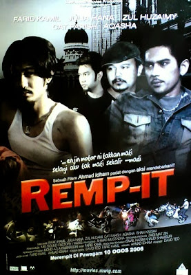 Remp It 2006 Full Movie Tonton Online