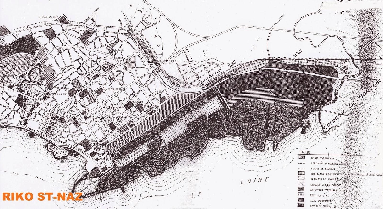 plan k Saint-Nazaire
