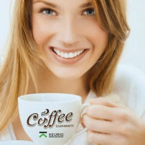 Coffee University Presented
