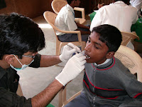 school health screening