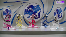 Power Rangers Ninja Steel Episode 04 Subtitle Indonesia