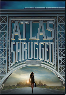 Atlas Rung Chuyển - Atlas Shrugged: Part I 2011