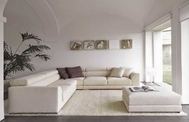 Modern Italian Sofa picture