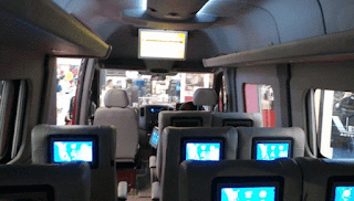 Ubah Interior Mobil Anda Senyaman Kabin di Pesawat Maupun Hotel Bintang V
