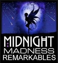 I Won!  Midnight Madness Remarkables Award!