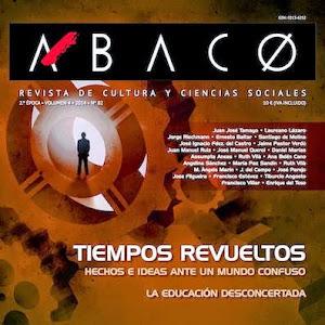 ÁBACO: REVISTA DE CULTURA Y CIENCIAS SOCIALES