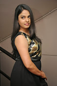 Anchor Chitralekha latest glam pics-thumbnail-8