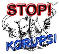 Bangkitkan Indonesia dengan Perangi dan Stop Korupsi