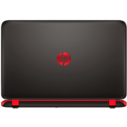HP Pavilion 15z Beats Special Edition Touch
