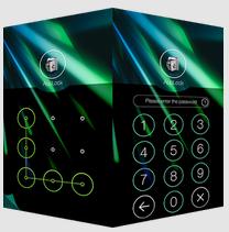 AppLock Theme Beam Apk Android V.1.1