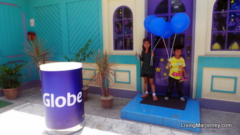 A Whole Day of Globe Rewards at Enchanted Kingdom