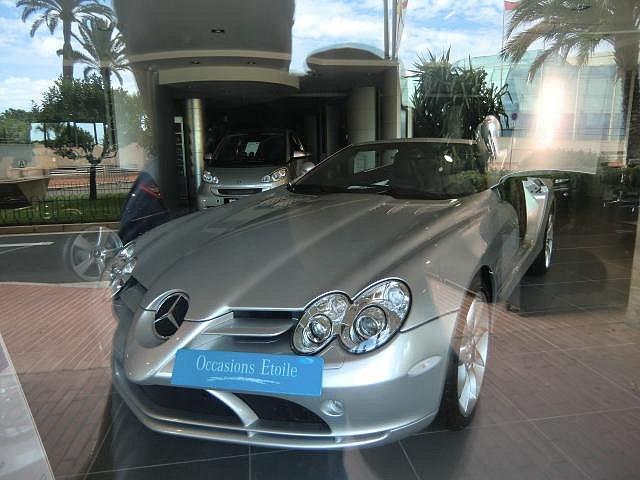 SLR_McLaren
