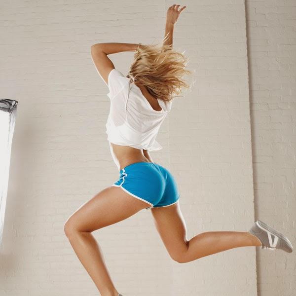 Sıkı Kalçalar İçin 10 Dakikalık Egzersiz