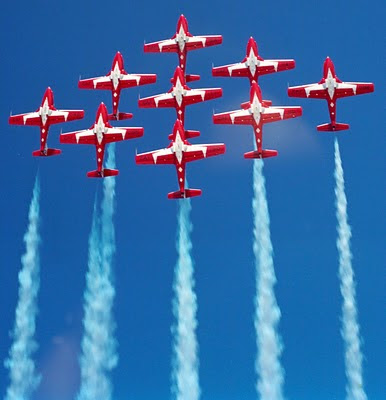Al  Ain Air Show 2011