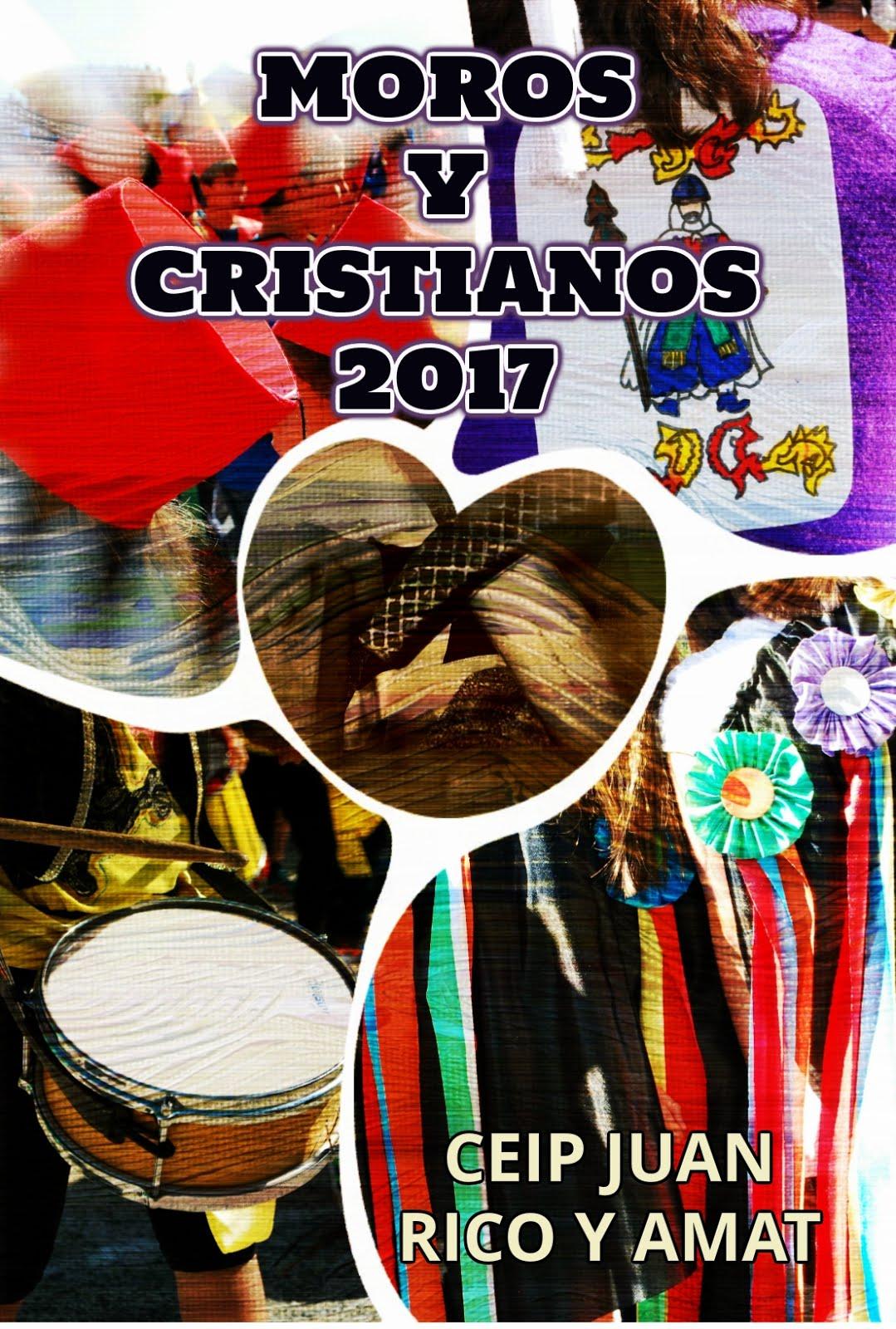 PRÓXIMAMENTE MOROS Y CRISTIANOS 2017