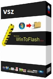 Download Free Software For PC: Novicorp WinToFlash 0.7.0057 Free Download