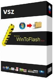 Novicorp WinToFlash 0.7.0057 Beta Portable Free Download