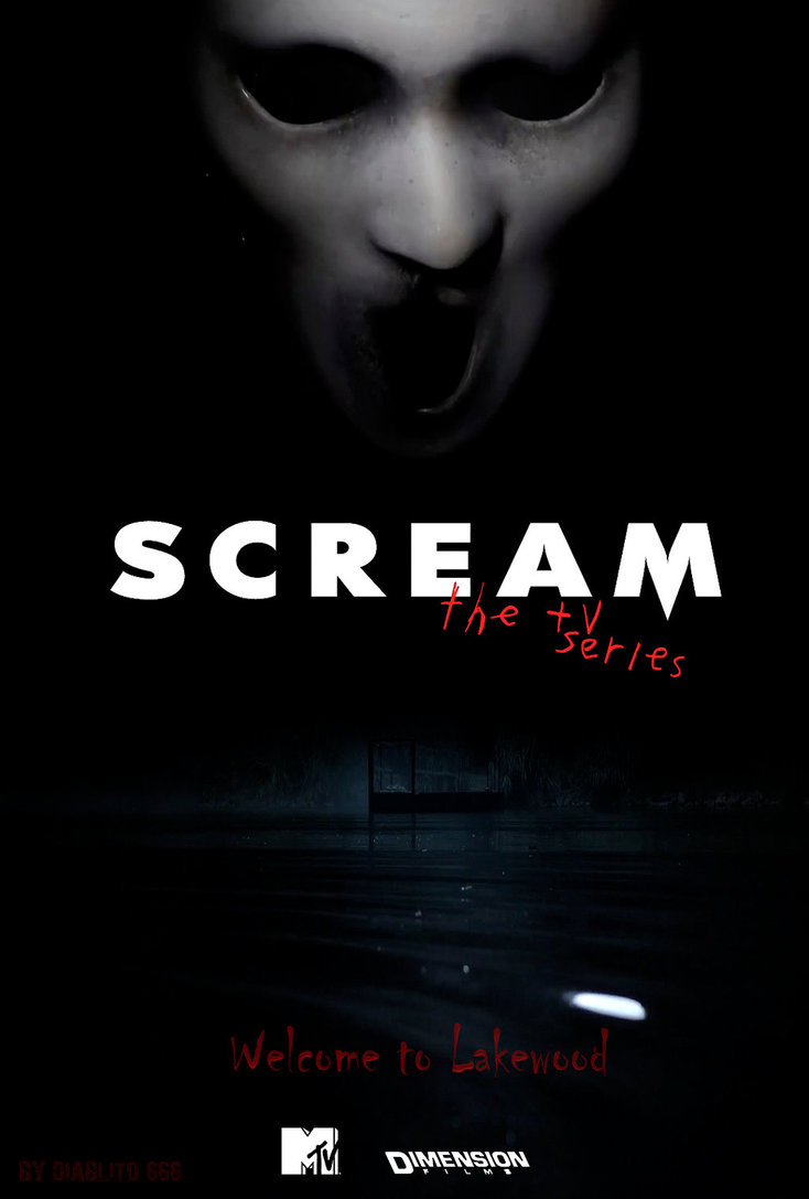 Scream Season 2 Set To Premiere April 20  2016 On Mtv