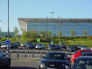 Holiday Fans travel the World RTW -family activities Budget Travel Bristol Airport Parking
