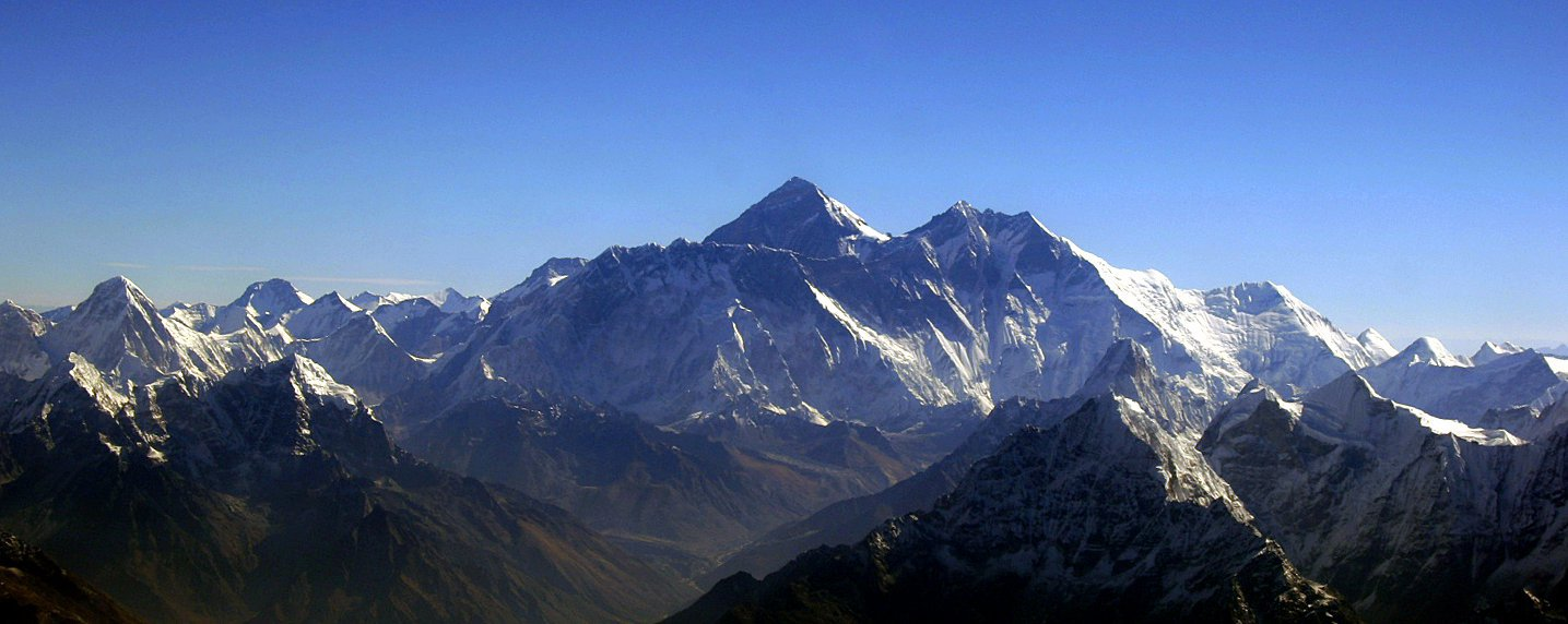 mt sagarmatha is the world s highest peak the himalayan voice