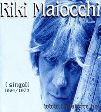 Riky Maiocchi Riki Maiocchi - Andrea Lo Vecchio - Prendi Fra Le Mani La Testa - Ho Scelto Bach