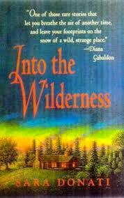 Sara Donati - Wilderness Series