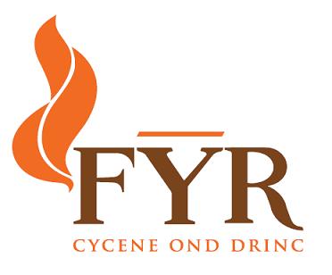 FYR Cycene Ond Drinc Logo
