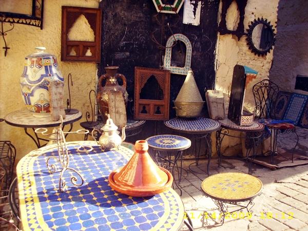 bazar-fes-maroc