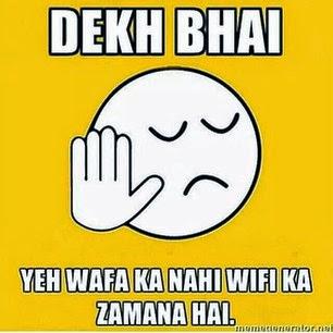dekh bhai jokes