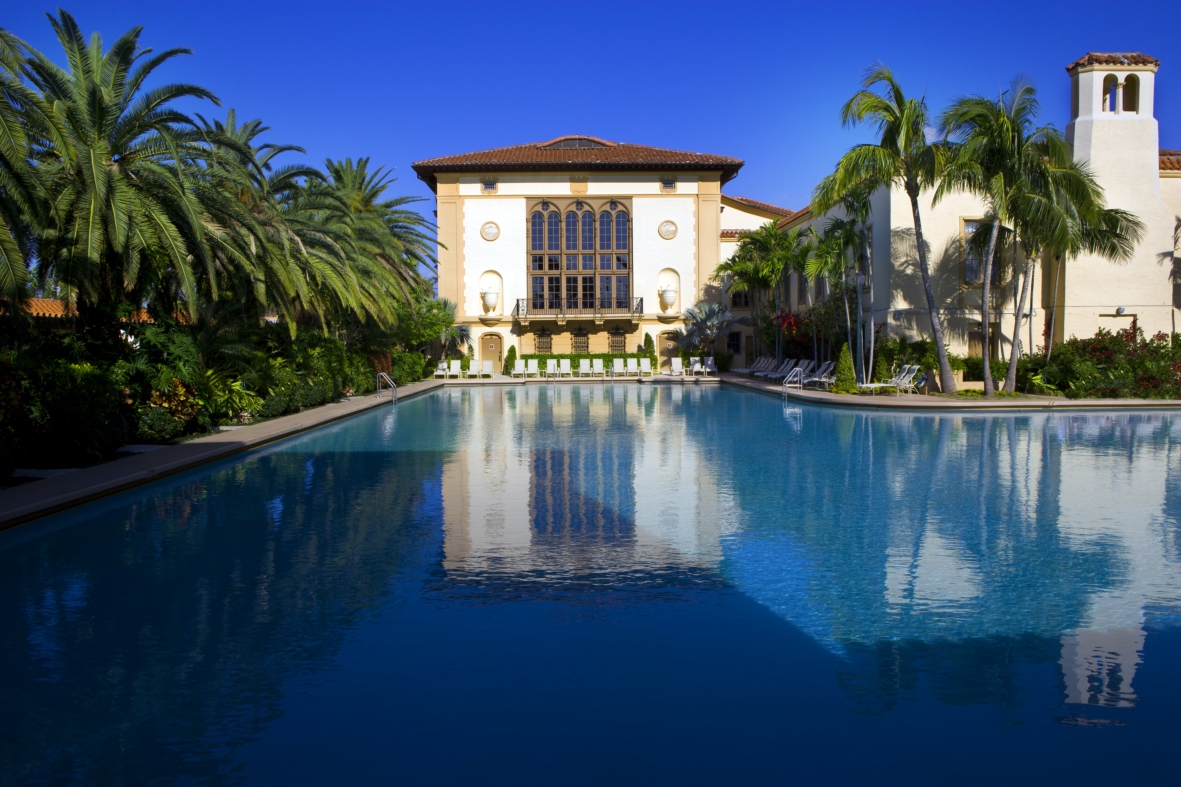 My Fictional Travel Blog About Miami Biltmore Hotel
