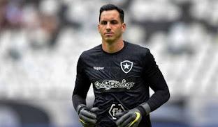 Botafogo 1 x 1 Bragantino