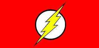 Лого Флэша
