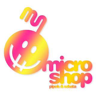 microshop. Versión color