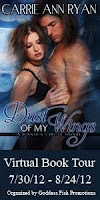 Dust of my Wings 8-14
