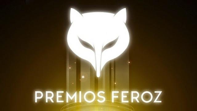 Los Lunes Seriefilos Premios Feroz