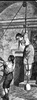 tahanan digantung