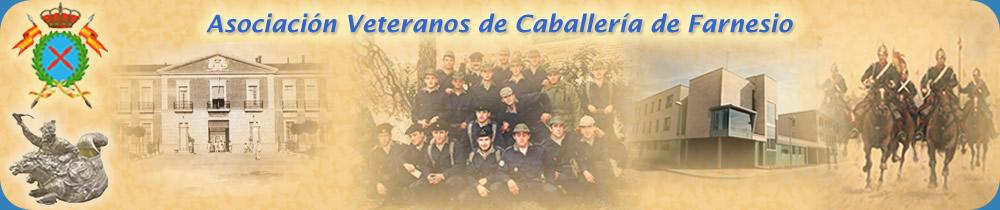 Veteranos de Caballería de Farnesio