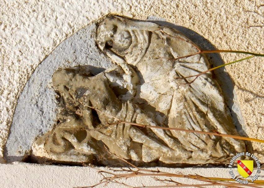 BAYECOURT (88) - Pietà